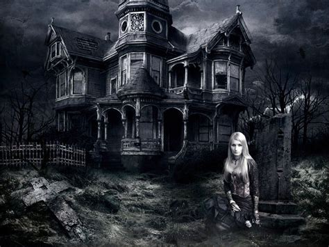 scariest haunted houses the most horrific haunted house of all time pmdd house humor times