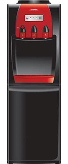 Sanken Hwd Z 88 info produk elektronik dispenser air sanken