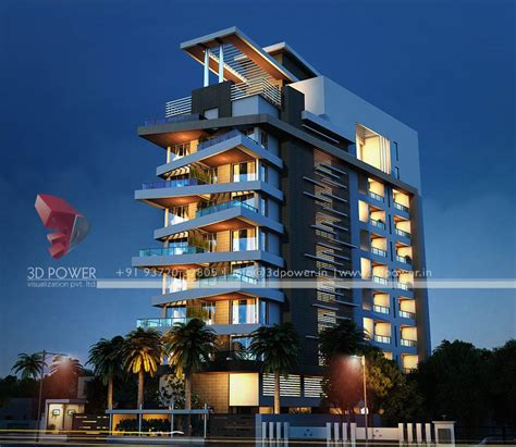 modern apartment design exterior gallery apartment 3d designs 3d shopping malls