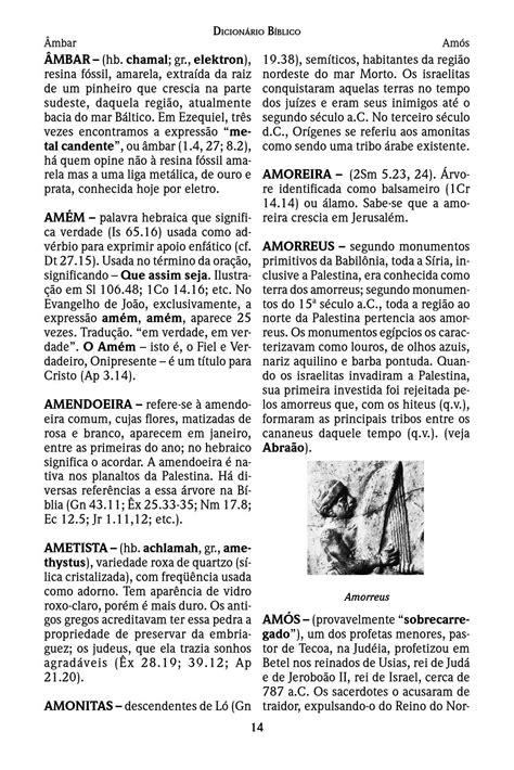 Dicionário Bíblico Ilustrado - Crescer by Geográfica