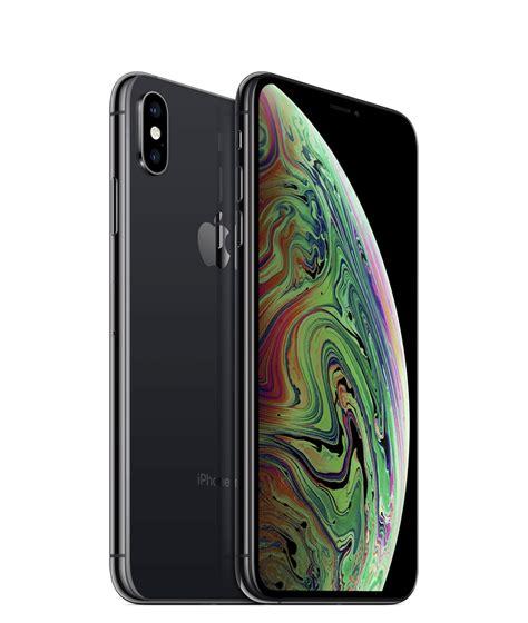iphone xs max  gb imore istore