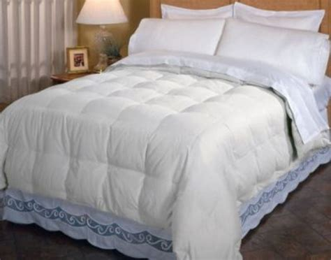 sears bedding down alternative comforters buy down alternative