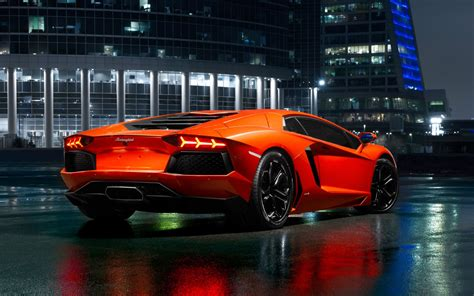 Lamborghini Aventador LP700 4 5 Wallpaper in 1440x900