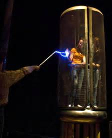 Lightning Car Faraday Cage File Cage De Faraday Jpg Wikimedia Commons
