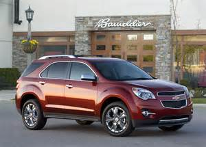2010 chevrolet equinox best chevy suv the car family