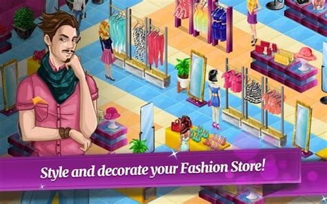 design clothes shop games fashion city 2 android apps on google play