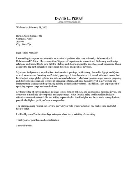 Cover Letter For Promotion To Associate Professor The Best Cover Letters For Administrative Assistants Promotional Complimentary Thank You