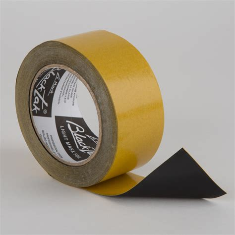 BlackTak® Light Masking Foil   Le Mark Group