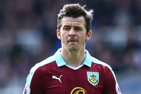 Joey Barton Criminal Record Senate To Vote On Criminal Records Bill