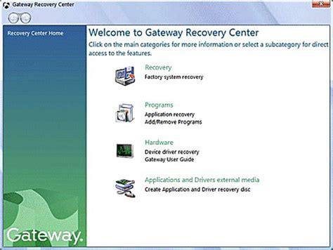 emachine password reset vista gateway windows vista recovery disk