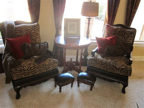 animal print chairs living room leopard print chair living room furniture nakicphotography