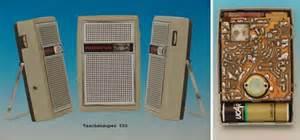 Tas Impor Ph 1312 taschentransistor 610 m radio minerva radio radiola radioapp