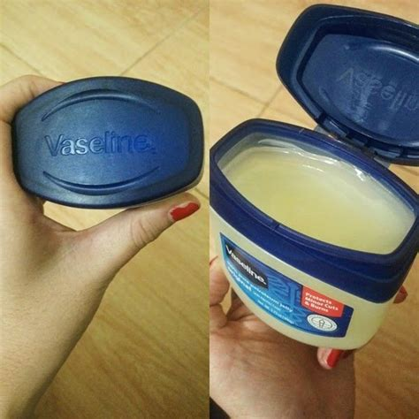 Vaseline Petroleum Jelly Original 100 Gr vaseline petroleum jelly original usa 49 gr 1 75 oz