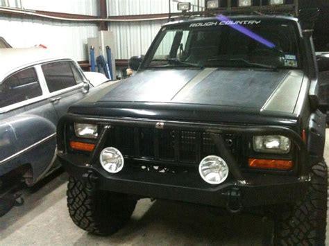 2000 Jeep Sport Front Bumper Bumper Plans For Jeep Xj Images