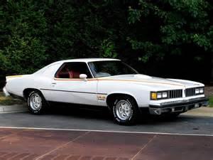 1977 Pontiac Grand Am Document Moved