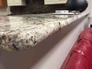 granite edges countertop edge options titan granite
