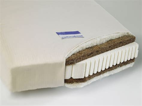 crib mattress organic mat organic crib mattress by mat