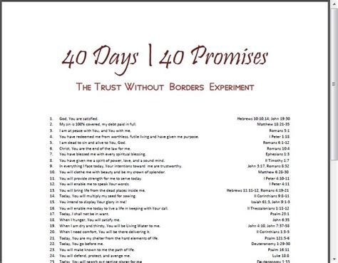40 scripture based prayers to pray your books best 25 promises of god ideas only on gods