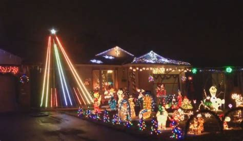 best christmas light displays in the london area ctv