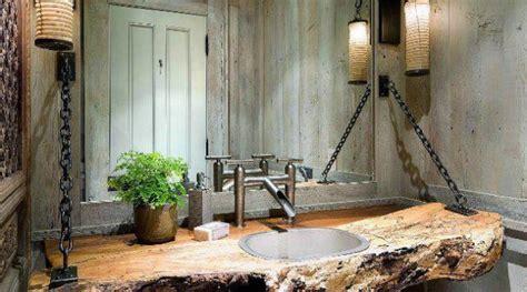 toskanisches badezimmer design mesmerizing effects of rustic bathroom d 233 cor nayouquan