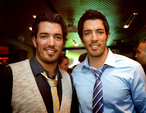 drew and jonathan drew scott property brothers gay quotes