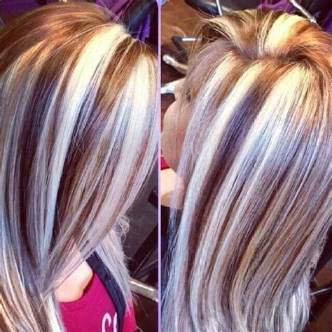 grey hair 2015 highlight ideas 14 best blonde highlights for gray hair ideas images on