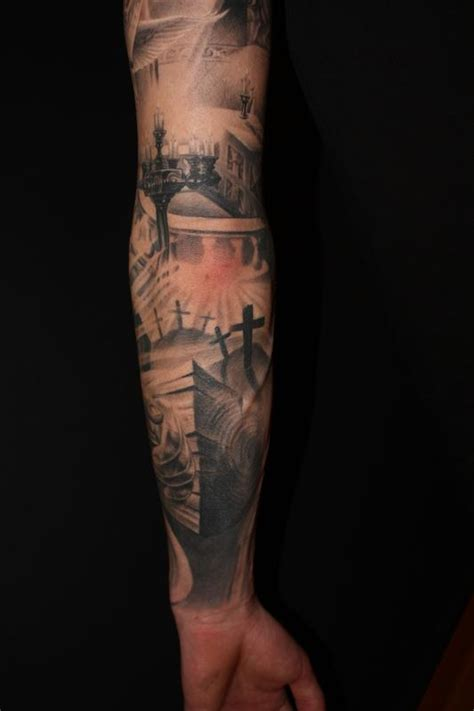 jesus cross tattoos on arm the map tattoos religious cross religious