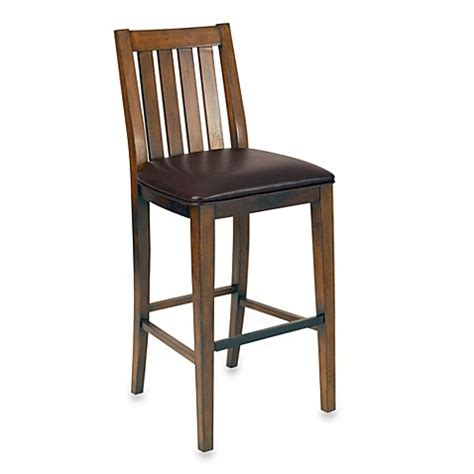 Arts And Crafts Style Bar Stools by Home Styles Arts Crafts Bar Stool Bed Bath Beyond