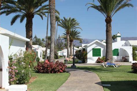 bungalows maspalomas soleil couchant picture of bungalows club maspalomas