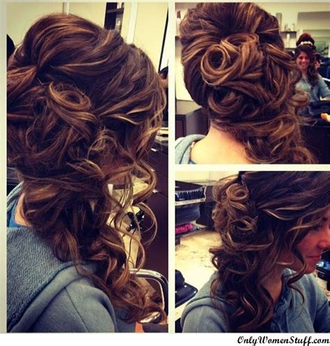 Bridal Updo Hairstyles Step By Step by 50 Easy Prom Hairstyles Updos Ideas Step By Step