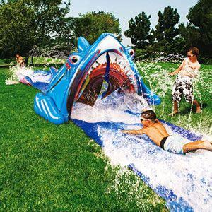 backyard water toys 17 best images about summer adventures on pinterest a
