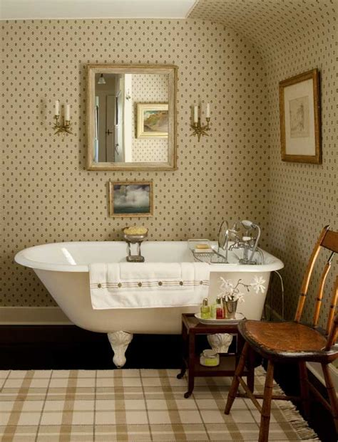 Shower Baths 1800 3 ways to design a bath in an early house old house