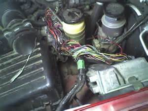 Isuzu Rodeo Engine Problems Idles High Six Cylinder Four Wheel Drive Automatic