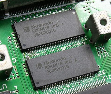 what is the meaning of ram inputer rdram