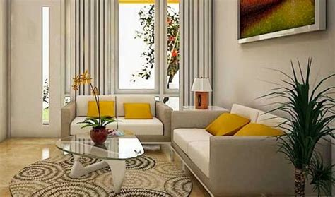 Sofa Ruang Tamu Sederhana 20 model sofa minimalis modern untuk ruang tamu kecil
