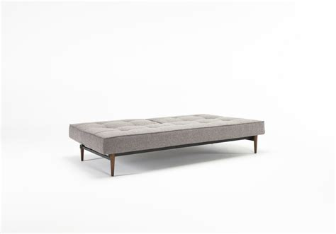 Sofa Beds Au Splitback Sofa Dark Styletto 521 4 Innovation Living