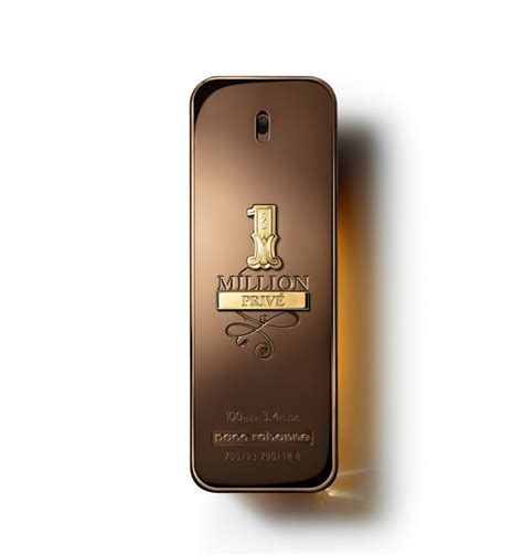 Parfum Kw1 1 Million Paco Rabanne 1 million prive paco rabanne cologne un nouveau parfum