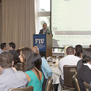 Fiu Flex Mba by Fiu Business Graduates Downtown Professional Mba