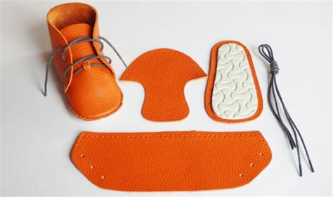 make your own shoes diy diy kit to make your baby shoes kidsomania