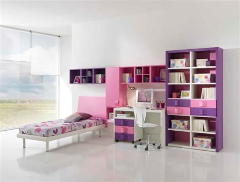 Exceptionnel Chambre Ado Fille Moderne #2: Id%C3%A9e-d%C3%A9co-chambre-ado-fille-moderne-6.jpg