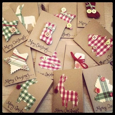 Fabric Tags For Handmade Gifts - 25 best ideas about handmade gift tags on