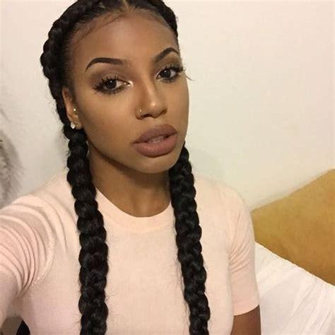 black plats on hair hairstyles best 25 goddess braids ideas on pinterest black braided