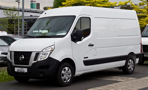 Nissan Nv400 by Nissan Nv400 Wikiwand