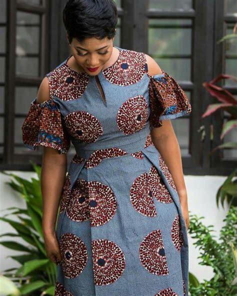 short ankara gowns latest ankara short dresses we are crushing on this week