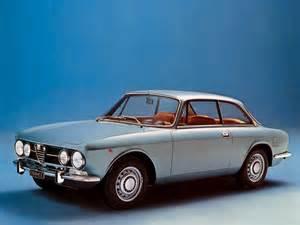 Alfa Romeo 1750 Gt Veloce Alfa Romeo 1750 Gt Veloce Worldwide 105 1970 71
