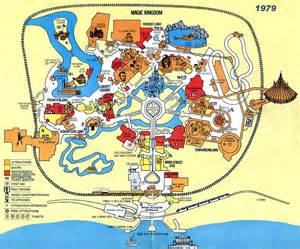 theme parks florida map theme park maps the years gdf s2 2011