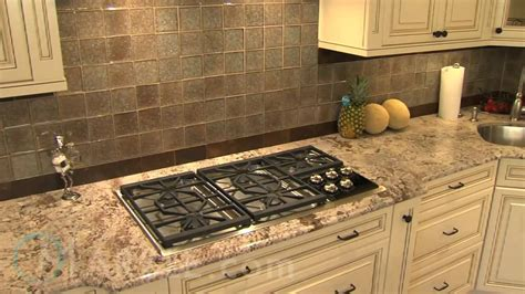 Tile Backsplashes For Kitchens by Bianco Antico Youtube