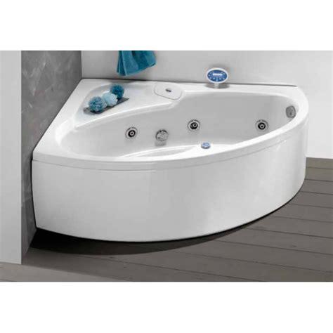 vasca angolo vasca bagno idromassaggio ad angolo 135x135 cm san marco