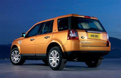 land rover freelander reviews specs prices top speed