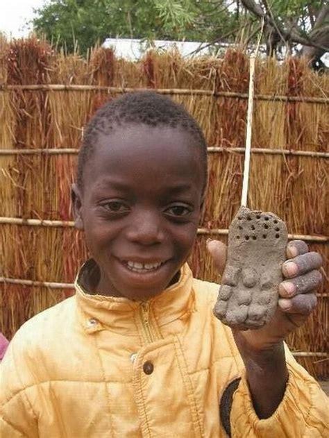 africa nuffy